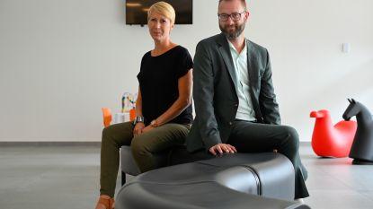 Stad heeft voortaan eigen ambtenaar Lokale Economie: Sofie Van Cauwenberghe wordt link tussen ondernemers en stadsbestuur