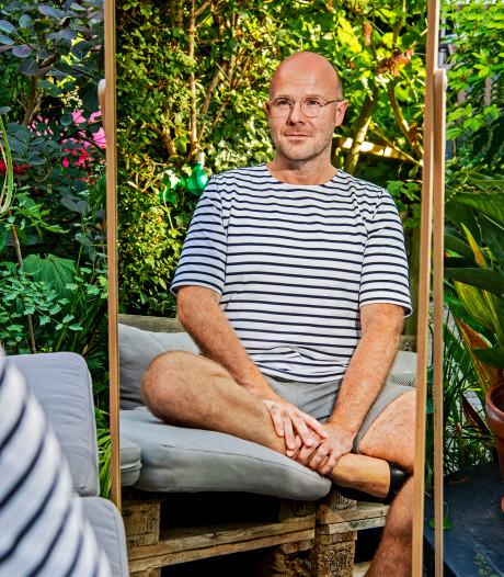 Musicalacteur Zjon Smaal is weer in balans na een heftig jaar
