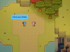 Il crée un jeu vidéo pendant deux ans... pour demander sa petite amie en mariage