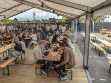 Groesbeeks café dicht vanwege coronabesmetting