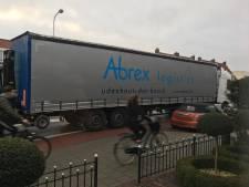 Buys Ballotstraat is wachten zat: 'stel dat proefverbod voor vrachtauto's nu eens in!'