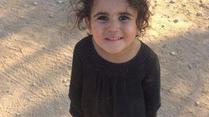 Toekomst ziet er somber uit voor Yasmine: kleuter in handen van verkrachtende 'hippie van de islam'