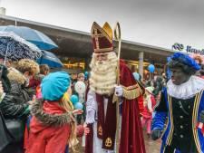 Achterhoek en Salland zijn een blinde vlek op de kaart van Sinterklaas