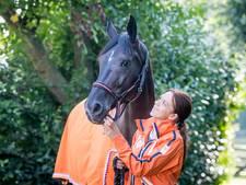 Krijnsen pakt 'bijzonder' brons met Nederlandse para-dressuurruiters