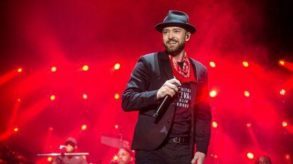 Justin Timberlake hint op samenwerking met populaire Amerikaanse artieste Lizzo