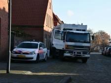 Hennepkwekerij met 120 planten aangetroffen in Enschede