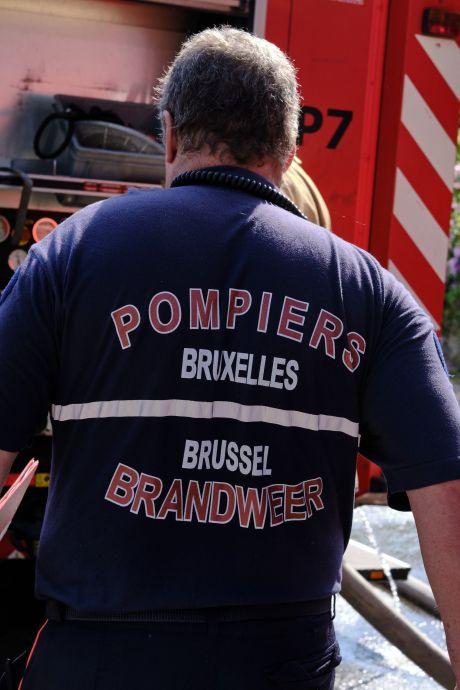 """""""J'espère que les décès y seront plus nombreux"""": soupçons de racisme chez les pompiers de Bruxelles"""