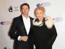 Hugh Jackman publie une photo de lui avec sa femme datant de presque vingt ans, les internautes bluffés