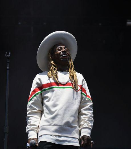 Trump verleent gratie aan rappers Lil Wayne en Kodak Black, Joe Exotic blijft vastzitten