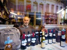 Vlaamse wijnhandelaar Leo (90) is de oudste starter van het land