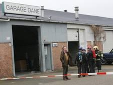 Eigenaar van voormalige garage in Eindhoven waar politie drugslab vond op vrije voeten
