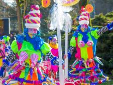 Meer klachten over carnavalsoptochten