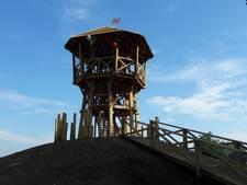 VIDEO: Uitkijktoren 'Heeskijk' geopend