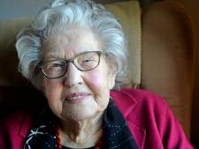 Kerstkind Lammy (100) is tevreden in Enschede: 'Hier wil ik zijn, tot het laatst'