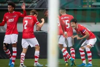 Europa League. AZ houdt doelpuntenkermis Astana, Dendoncker wint in Bratislava, Arsenal op de valreep