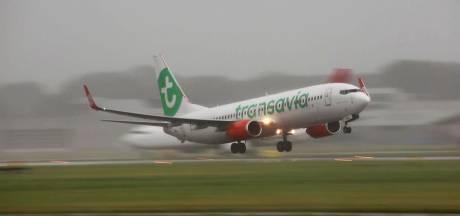 Onderzoek nadat Boeing wilde opstijgen vanaf taxibaan Schiphol