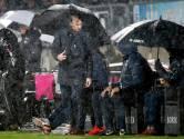 Adrie Koster baalt na nederlaag: 'Het geloof was weg in de ploeg'