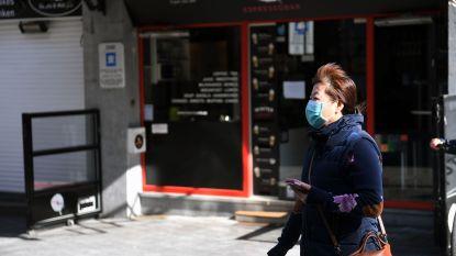 Dit zijn de Leuvense inzamelpunten waar je mondmaskers kan doneren