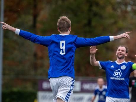 Balen, maar ook begrip voor beslissing KNVB; geen titel voor VVG'25 en Grol