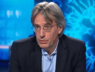 "Microbioloog Herman Goossens: ""Nieuwe teststrategie in scholen is absolute noodzaak"""