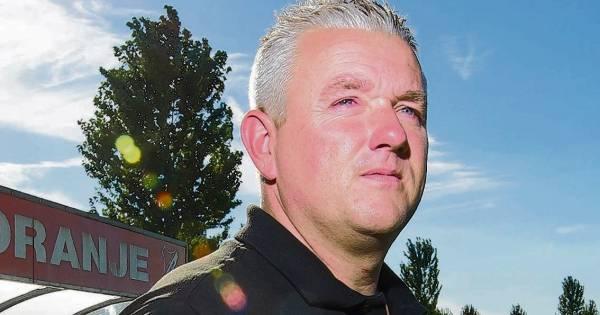 Trainer Carel van der Velden (SC Oranje) vindt nieuwe club ...
