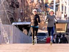 Halve Marathon Harderwijk telt meeste deelnemers ooit