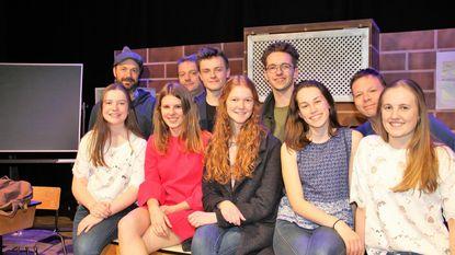 Theater Buitenbeentje brengt jongeren op de planken