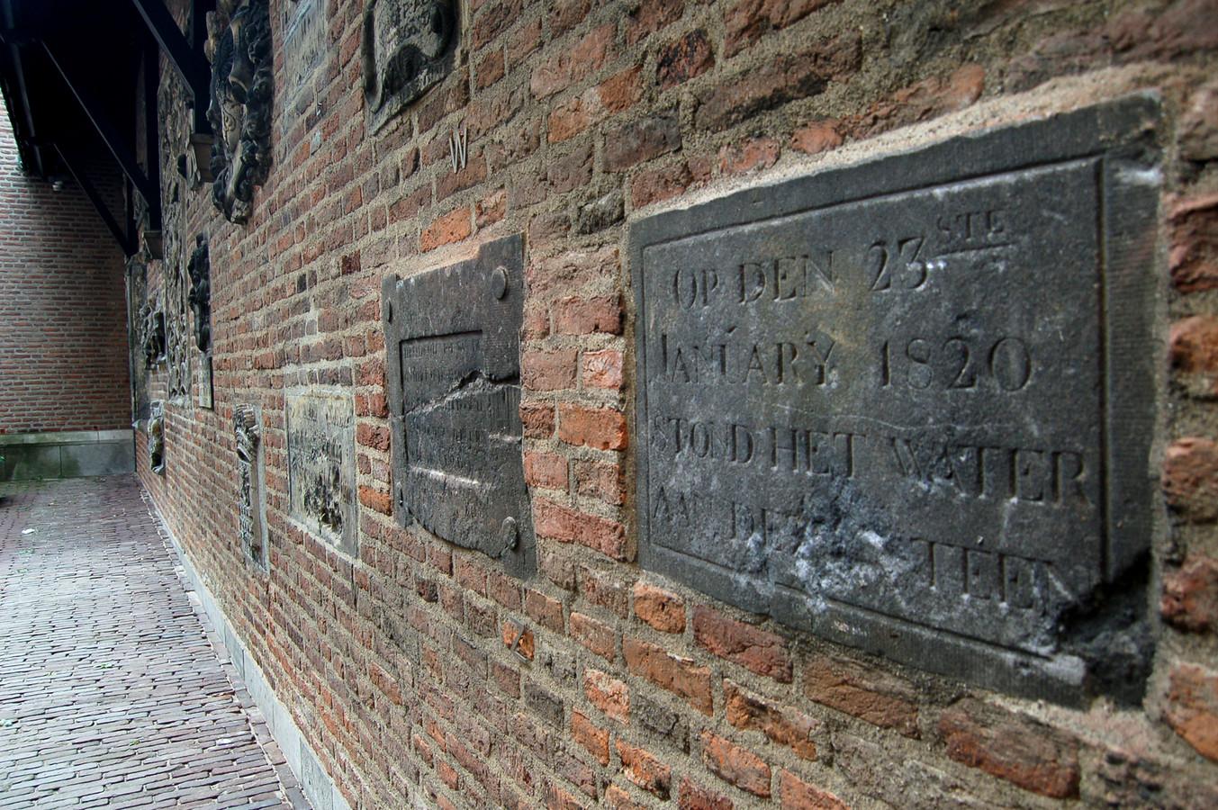 De Gedeputeerdenplaats in Nijmegen