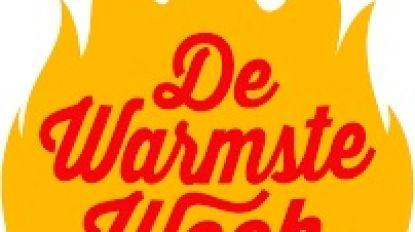 Zoektocht voor de 'Warmste Week'