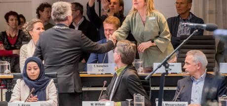 Apeldoornse wethouder krijgt thema in plaats van portefeuille