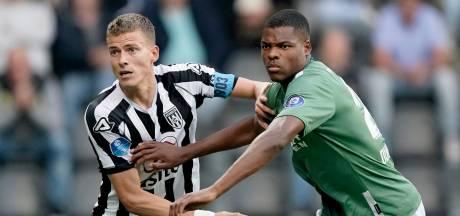 Heracles verzet zich hevig, maar kan toch niet stunten tegen PSV