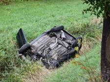 Zesde ongeluk op Oud-Vossemeersedijk Tholen in een week