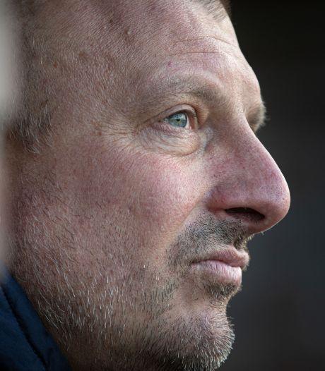 Staphorst en Weerman zijn blij met elkaar: derde seizoen voor de trainer