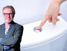 Met een grappige toiletjuf wordt plassen en poepen in Waalwijk pas echt een feest