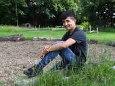 Nehad (16): 'In Hank voel ik me veilig, heel anders dan in Aleppo'
