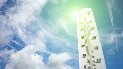 Droog en zacht weekend, woensdag stijgt kwik opnieuw naar 25 graden