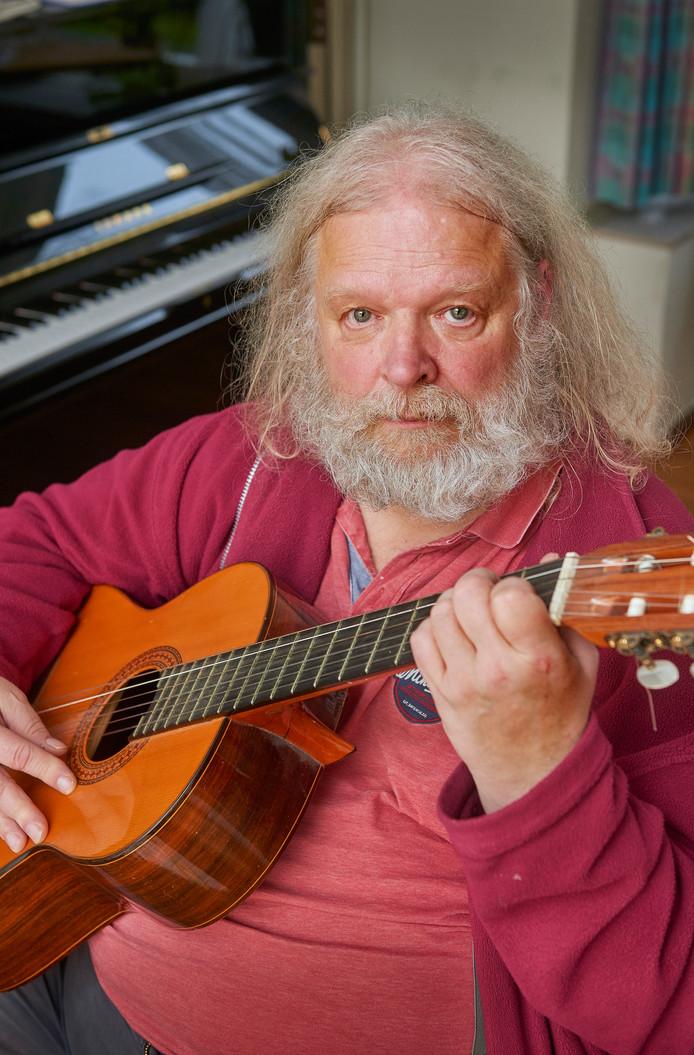Paul Simon van Vliet