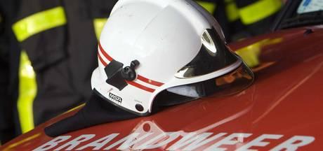 Nieuwe brandweerkazerne in Dussen