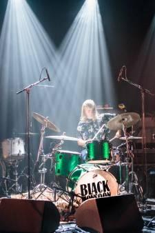 Rocktrio Black Monsoon wil in zeven dagen Zuid-Engeland veroveren
