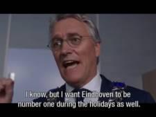 'Kei fijne film' moet Eindhovenaar doen glimmen