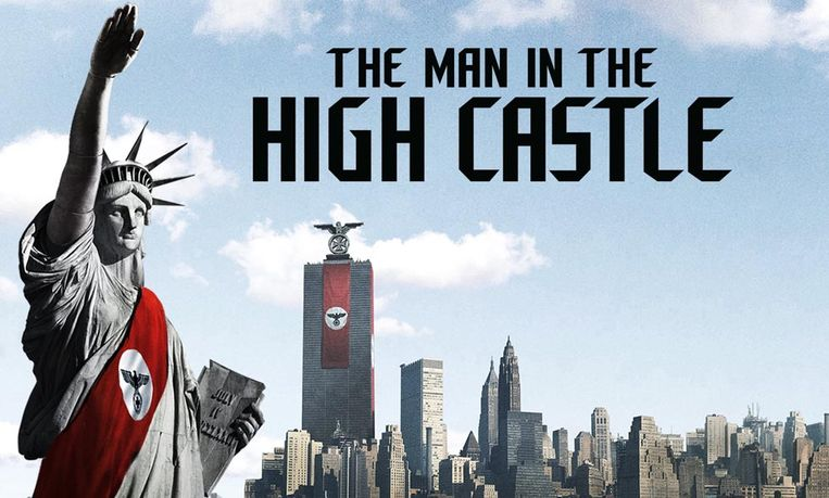 The Man in the High Castle Beeld web