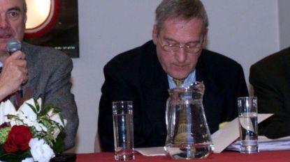 Lucien Levaux, voormalig bestuurder van Standard en persoonlijke vriend van Pelé, overlijdt aan coronavirus
