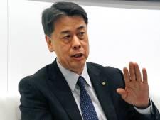 Makoto Uchida wordt nieuwe topman van autobouwer Nissan