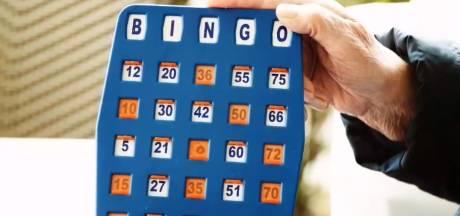 Luchtig nieuws in coronatijd: bijzondere bingo in Oldenzaal en høken in de huiskamer