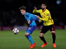 'Özil wil in winter naar ManUnited'