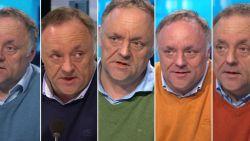 De truien van Marc Van Ranst als 'uniform': slimmer dan je denkt