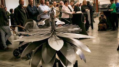 Al 100 jaar ijzersterk in staal: eeuwfeest voor Het Metaal