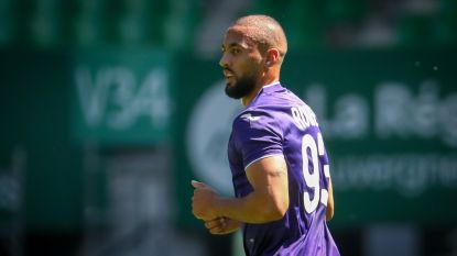 Deal nakend: Anderlecht laat Roofe naar Rangers vertrekken