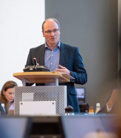 Twenterand krijgt begin 2020 nieuwe burgemeester