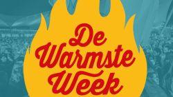 De Warmste Week : AZ Oudenaarde verkoopt op kerstmarkt snoep en knuffels ten voordele van materniteit Burkina Faso
